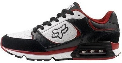 FOX Concept Stewart (black/red)