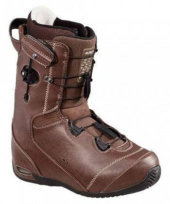 Ботинки сноубордические ELAN Element