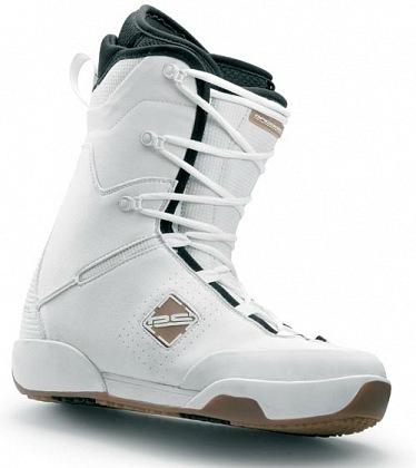 Ботинки сноубордические ROSSIGNOL Crank (white/natural)