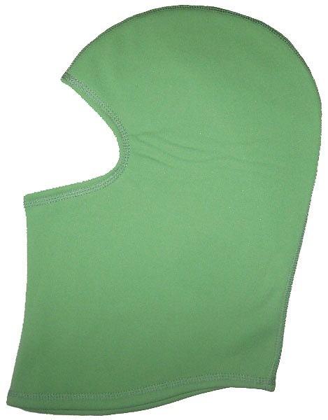 Балаклава (подшлемник) BASEG light green