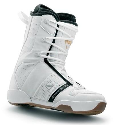 Ботинки сноубордические ROSSIGNOL Glade (white)
