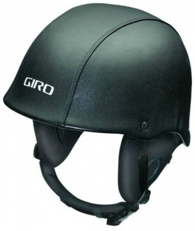 Шлем GIRO Bad Lieutenant (black/leather)