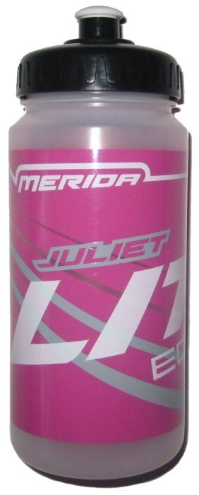 Фляга MERIDA Juliet 500 ml (pink)