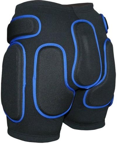Защитные шорты JET SPORT Pro (black)