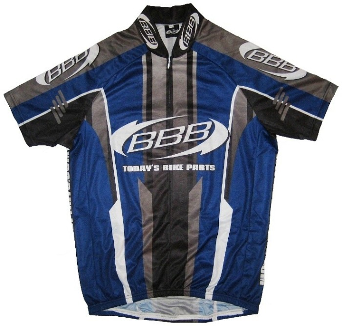 Веломайка BBB BBW-151 BBB Team jersey
