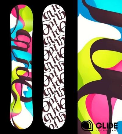 Сноуборд GLIDE Tape (2012)
