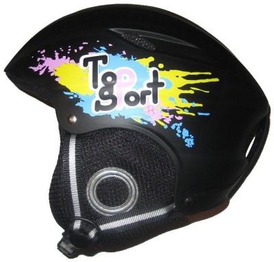 Шлем TOPSPORT PW 906 (black)
