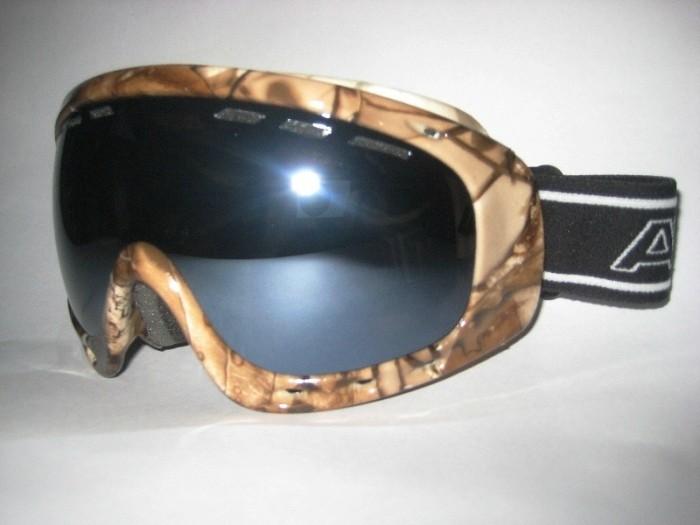 Маска ATOM Nirve (brown)