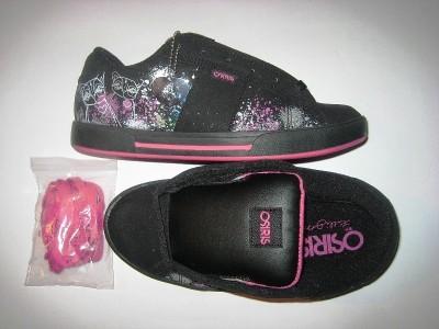 OSIRIS Serve Girls (black/kitty/kelly/murrey)