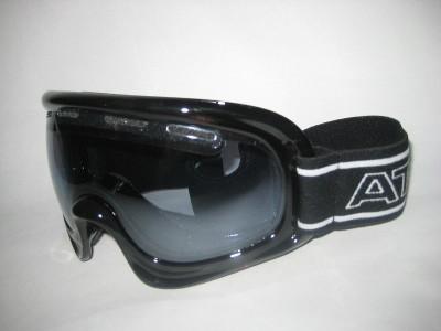 Маска ATOM Base (black)