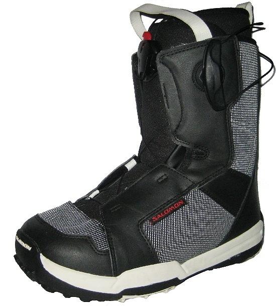 Ботинки сноубордические SALOMON Talapus (б/у)