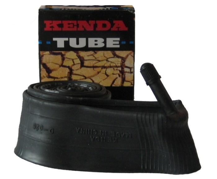 Велокамера KENDA 24х1.75/2.125 A/V (автониппель)