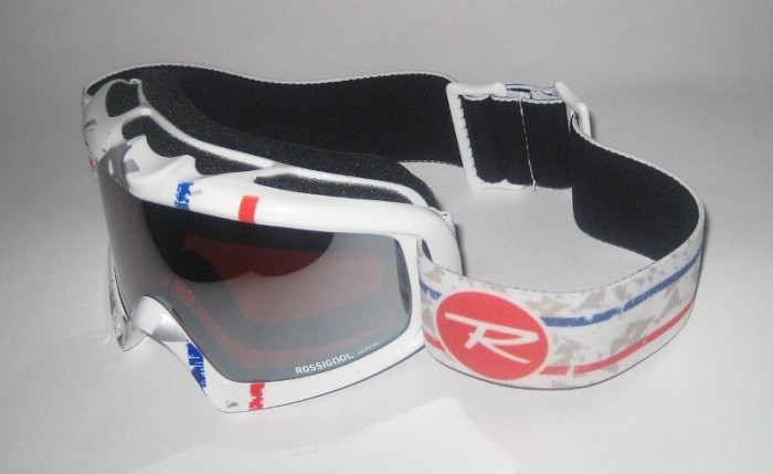 Маска ROSSIGNOL Raffish (white)