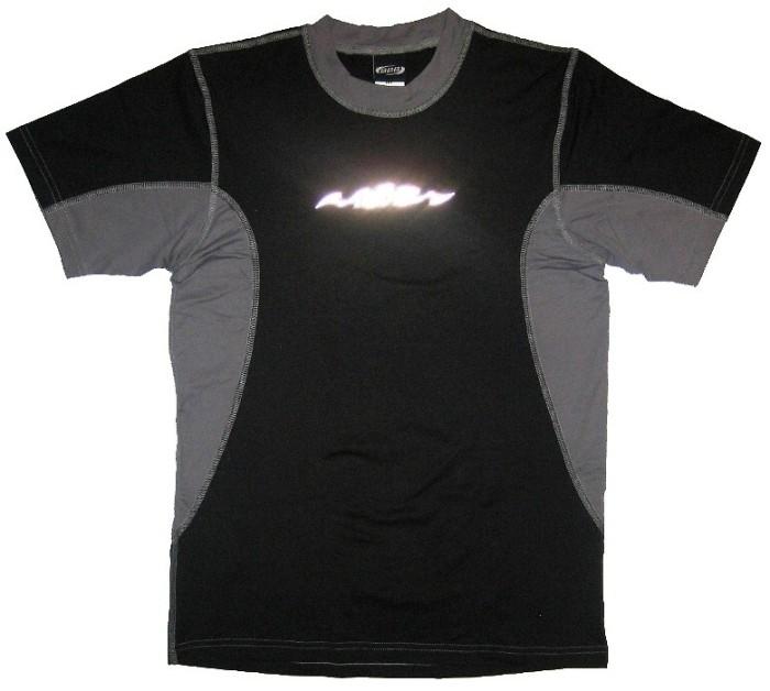 Веломайка BBB BBW-71 Freeride Jersey (black)