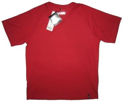Футболка MAIER Abisko (red)