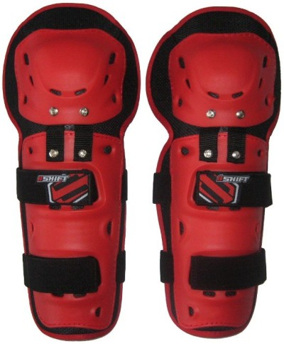Наколенники SHIFT Enforcer Knee/Shin Guard (red)