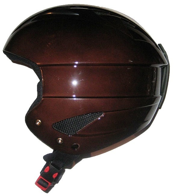 Шлем TOPSPORT VS 611 (brown)