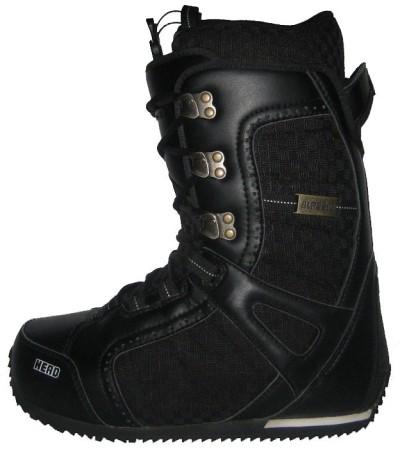 Ботинки сноубордические HEAD Classic (б/у)