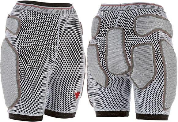Защитные шорты DAINESE Short Protector (white)