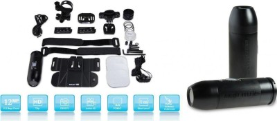 Экшн-камера Bullet HD 2
