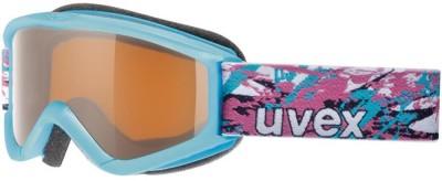 Маска UVEX Snowy Pro (blue)