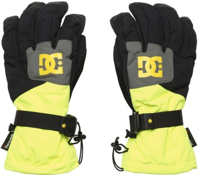 Перчатки DC Seger Over 15 (yellow)