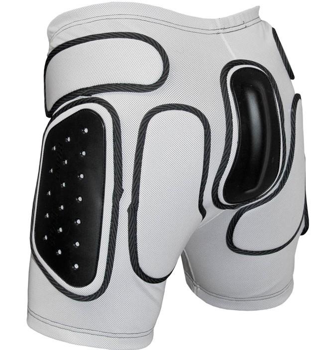 Защитные шорты BIONT Extreme (white)