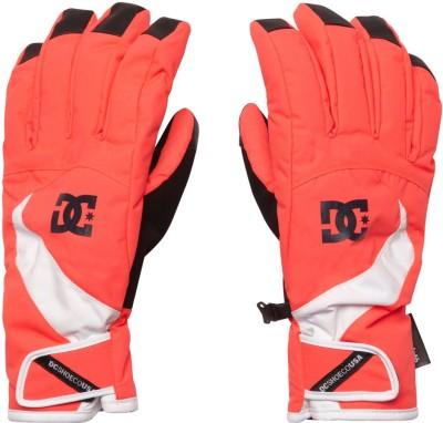 Перчатки DC Seger W 15 (hot coral)