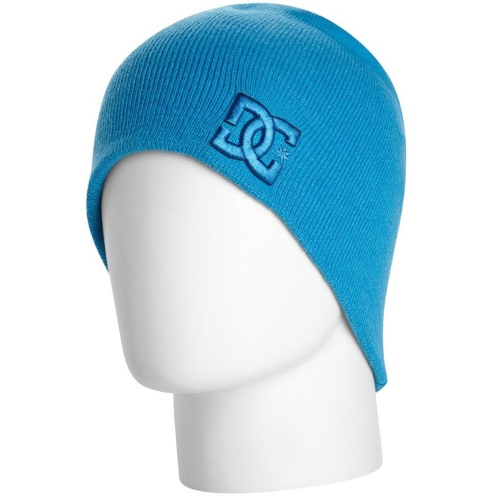 Шапка DC Igloo (blue)