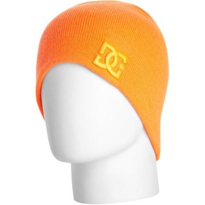 Шапка DC Igloo (orange)