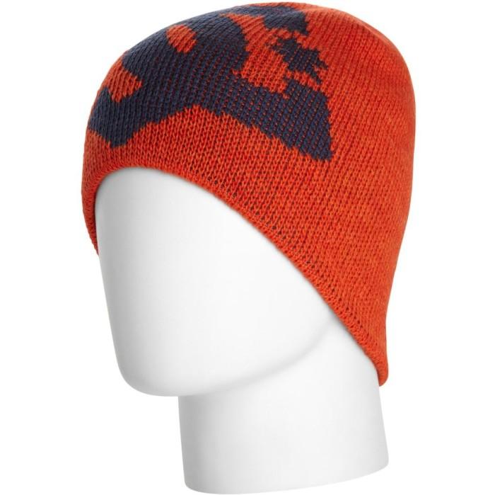 Шапка DC Wane 15 (orange)