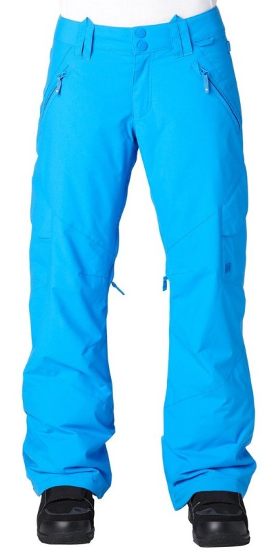 Брюки DC Ace 15 (blue)