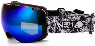 Маска NORTH WOLF NW 858 (Phantom)