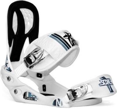 Крепления сноубордические NIDECKER Score (2011)