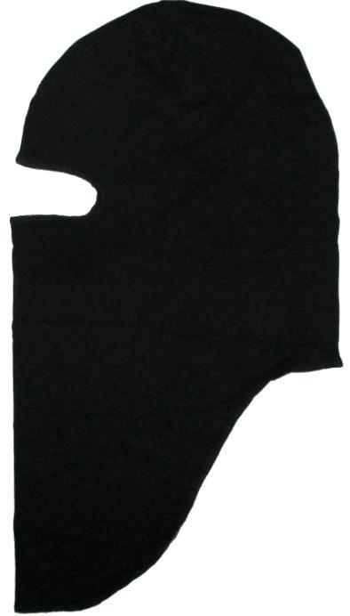 Балаклава (подшлемник) TEMP black