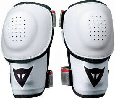 Защита локтя DAINESE Elbow Guard Lite (silver)