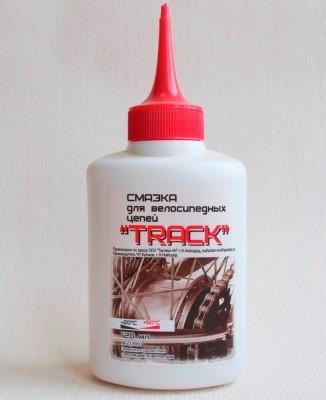 Смазка для велосипедных цепей TRACK