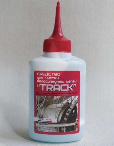 Средство для чистки велосипедных цепей TRACK