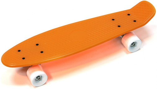 Круизер TECH TEAM Mini (orange)