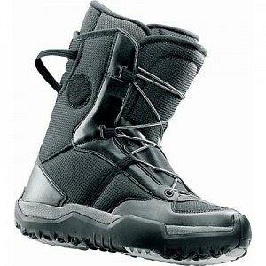 Ботинки сноубордические ROSSIGNOL Crumb (б/у)