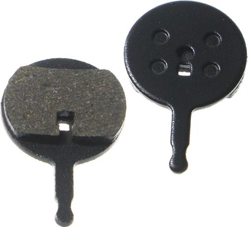 Колодки тормозные дисковые для AVID BB5