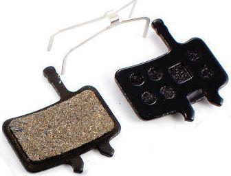 Колодки тормозные дисковые для AVID Juicy, BB7