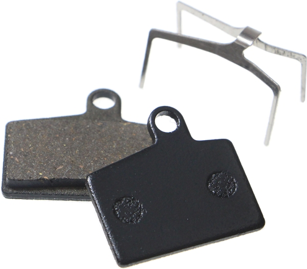 Колодки тормозные дисковые для HAYES Stroker Ryde, Dyno Sport