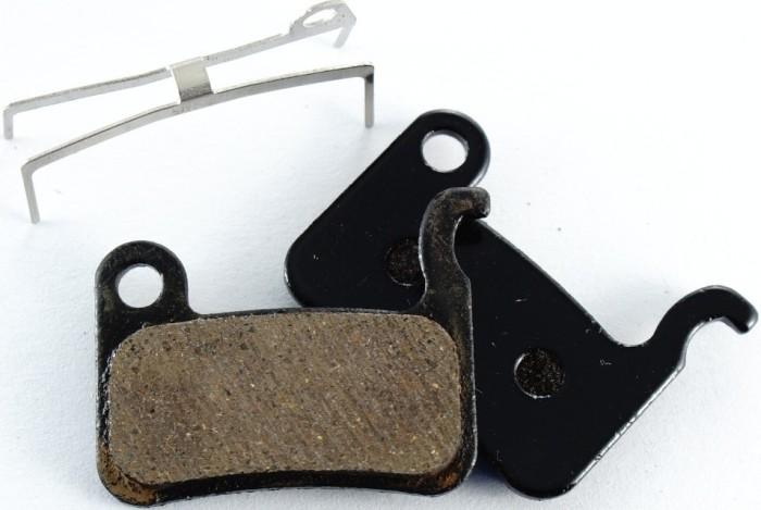 Колодки тормозные дисковые для SHIMANO XTR и др.