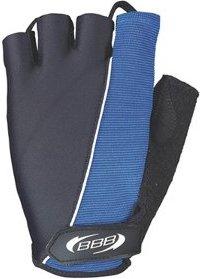 Велоперчатки BBB Classic (blue)