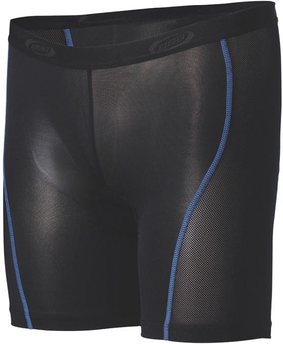 Велошорты BBB Innershort M (black)