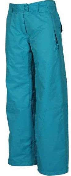 Брюки POWDER ROOM Picnic (turquoise)