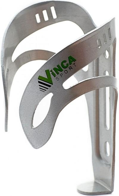 Флягодержатель VINCA SPORT HC 12 (silver)