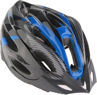 Велошлем BHP Classic (black/blue)