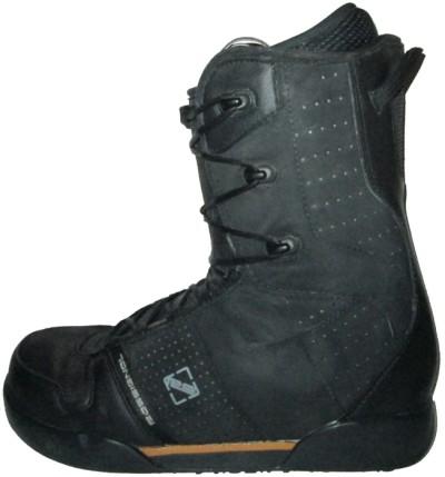 Ботинки сноубордические ROSSIGNOL Glade (б/у)